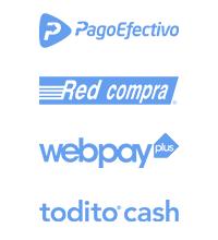 LATAM banking icons